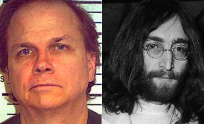 Убийца Джона Леннона впервый раз  пояснил  собственный  поступок