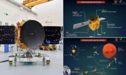 ОАЭ запустили собственную программу исследования Луны