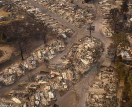 Орегон,США,пожары,