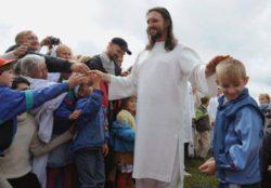Как самозваный «Иисус из Сибири» создал культ горного апокалипсиса с 10 000 учениками — до ареста в ходе драматической операции