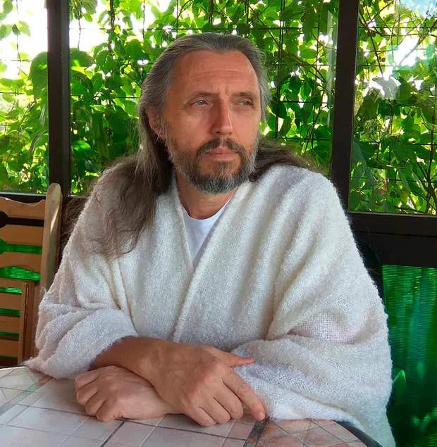 Сергей Тороп,арест,культ,Виссарион,реинкарнация Иисуса,Сибирь,