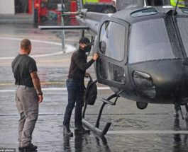 Том Круз,Вертолет,Лондон,