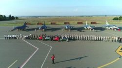 Турецкий F-16 сбил Су-25 в Армении