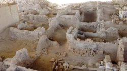 На западе Турции обнаружили текстильную фабрику, которой четыре тысячи лет