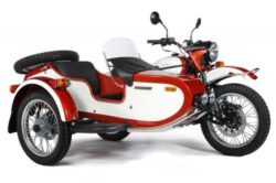 Новый потрясающий мотоцикл Урал Weekender SE для пикников представили в США (ФОТО)