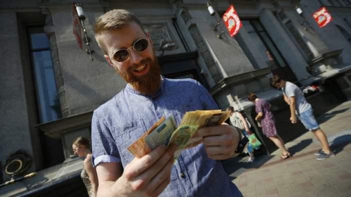 беларусь рубль
