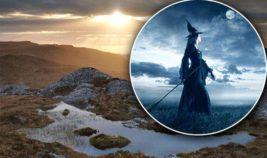 ведьмы,Шотландия,