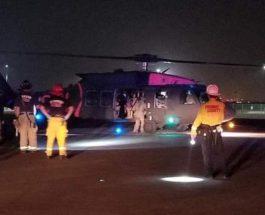 вертолеты эвакуация