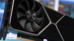 Nvidia отреагировали на сбои новых видеокарт Nvidia RTX 30-й серии