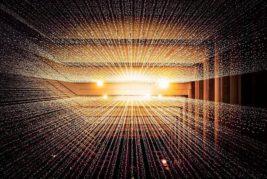 квантовый интернет,