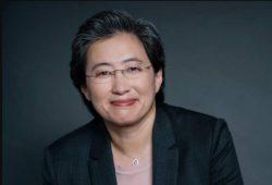 Босс AMD Лиза Су откроет выставку CES 2021
