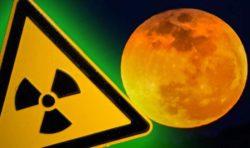 Новые измерения показывают, что на Луне опасный уровень радиации