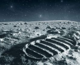 Луна,грунт,