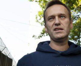 Германия,Навальный,Новичок,
