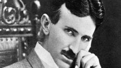 Отчет ФБР: Никола Тесла, изобретатель беспроводной технологии, пришелец с Венеры