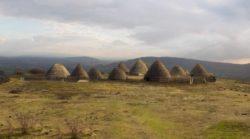 Обнаружена древняя канадская деревня, которая старше пирамид