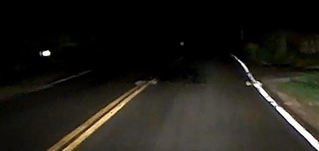 призрак,авто,ночь,существо,