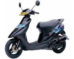 скутер,бензин,