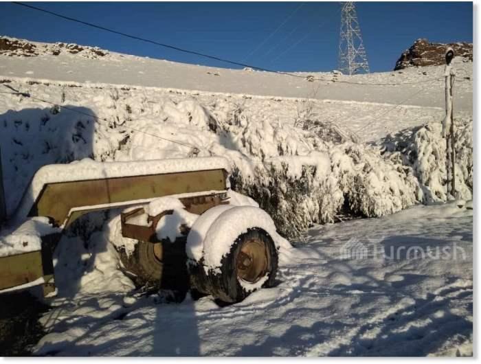 снег,Кыргызстан,