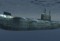 Сенсация в Антарктиде: исследователь обнаружил брошенную подводную лодку среди тающих льдов (ВИДЕО)