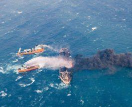 танкеры,разливы нефти,нефть,разлив,