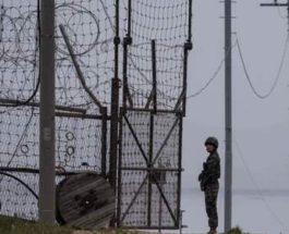 южная корея военные
