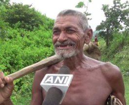Индия,фермер,канал,