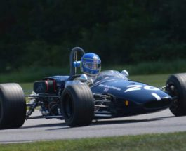 Brabham BT21 1967