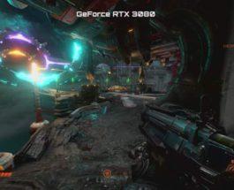 Doom Eternal,GeForce RTX 3080,