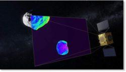 Астероидная угроза: амбициозная миссия EKA по планетарной защите Hera заключила контракт на 153 миллиона долларов