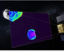 EKA,миссия,астероид,астероидная защита,астероидная угроза,