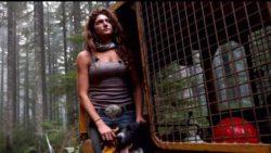 Как бригада деревенщин (Hillbilly Brigade) спасла город в Орегоне от бушующих лесных пожаров