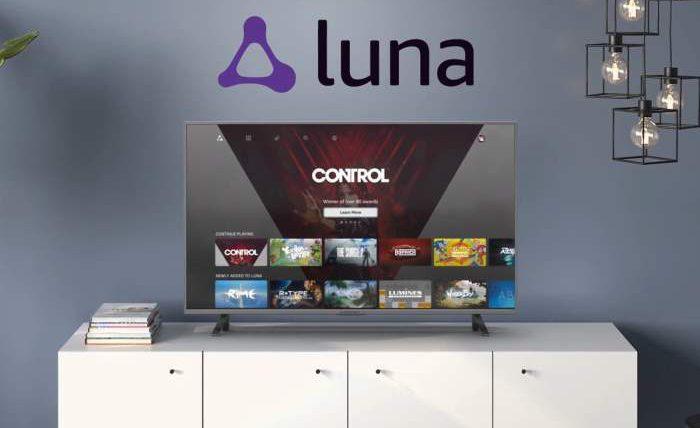 Luna,Amazon,Cloud Service,