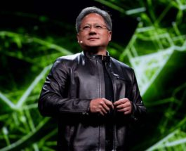 Nvidia,процессоры,ARM,