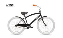 AMD,велосипеды,