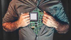 Большинство опрошенных людей хотели бы использовать технологические модификации тела для улучшения здоровья
