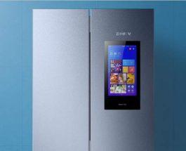 холодильник,Viomi Cross 451L,