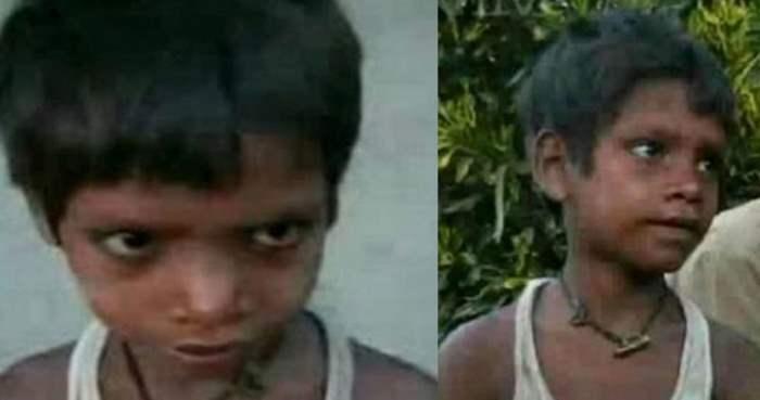 Амарджит Сада, серийный убийца, Индия, ребенок,