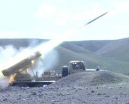 Армения,танк,Нагорный Карабах,