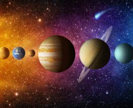 Астрология, новая эра,