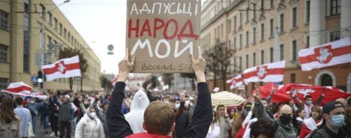 Беларусь,протесты,