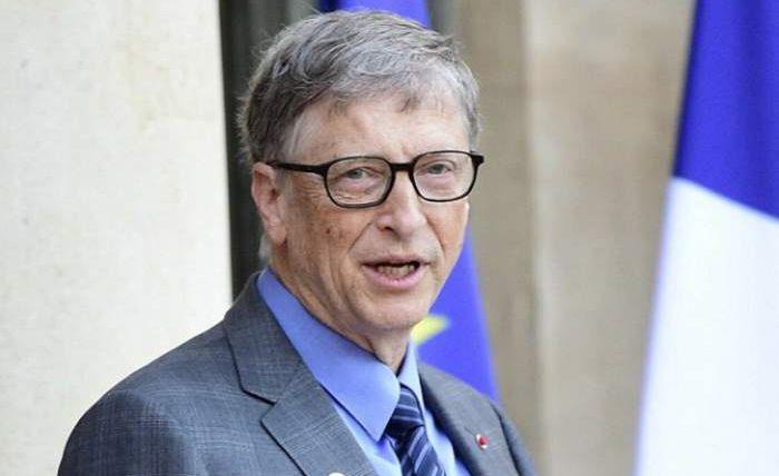 Билл Гейтс, прогноз, 2021 год,