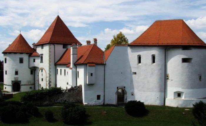 Вараждин,Свято-Троицкий монастырь,коронавирус,