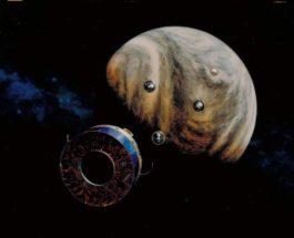 Венера,жизнь,Фосфин,