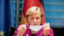 Германия,Ангела Меркель,