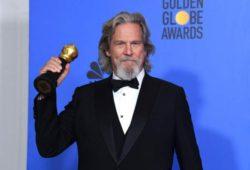 Актер Джефф Бриджес вступает в непростую битву с раком