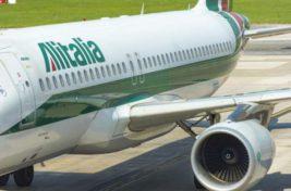 Италия,авиакомпания,