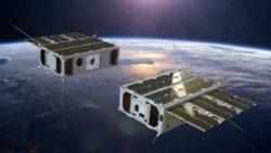Каталония создает собственное космическое агентство