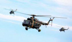 Китай заказал еще 121 российский вертолет