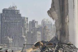 Ливан,Бейрут,2013,судно,арест,владелец,